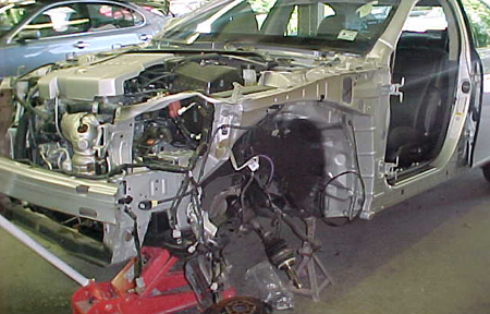 Wonderful One Of The Most Critical Repair Works We Do Is On The Frame Or The Inner  Structure Of The Car. It Is Important To Bear In Mind That Vehicles Differ  In Their ...